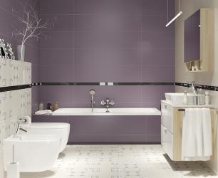 Łazienka Basic Palette