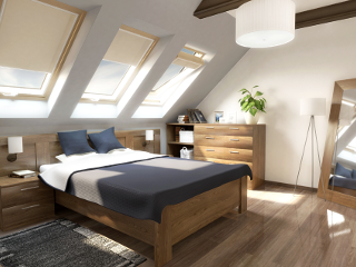 Sypialnia Bianco