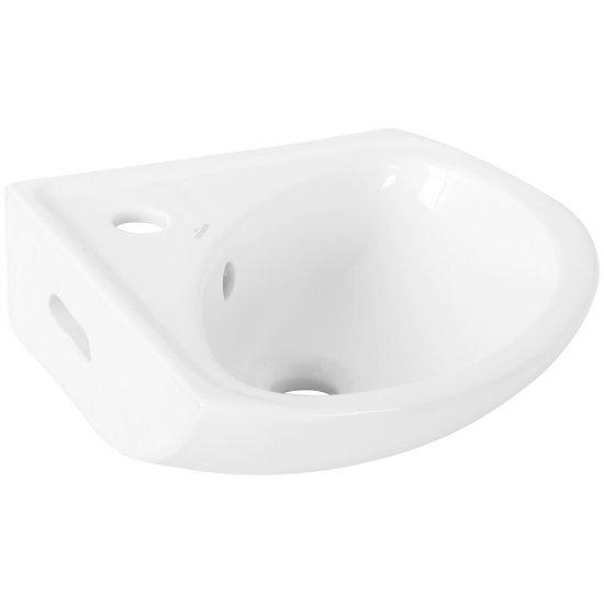 Umywalka narożna SIGMA 30
