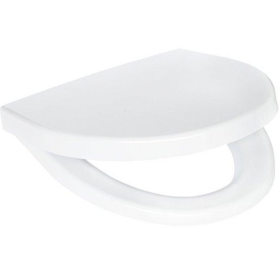 Deska sedesowa PARVA duroplast antybakt wolnoopad