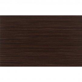 Płytka ścienna TANAKA brown mat 25x40 gat. I