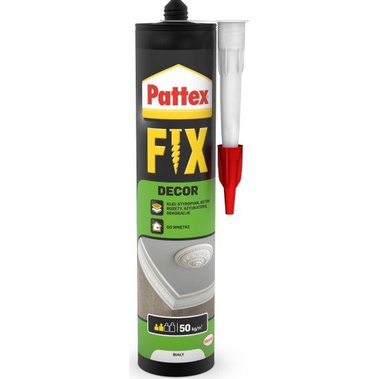 Klej uniwersalny PATTEX Fix Decor 400 g