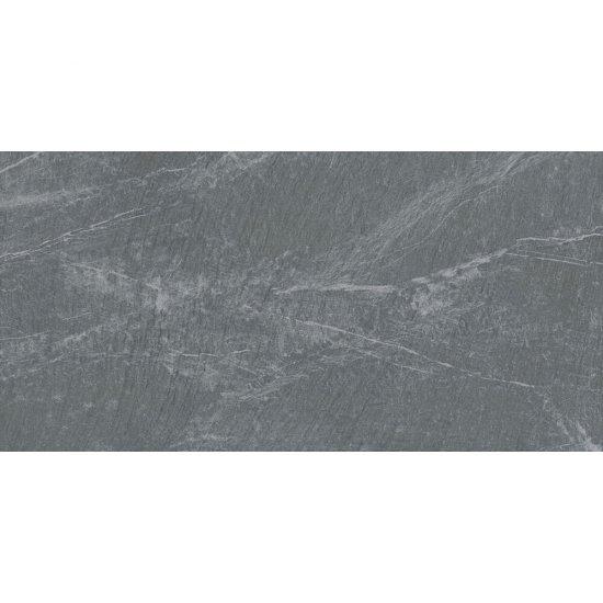 Gres szkliwiony YAKARA grey mat 44,6x89,5 gat. II