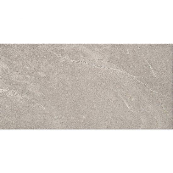 Gres szkliwiony ARIGATO grey mat 29,7x59,8 gat. II