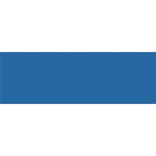 Płytka ścienna VIVID COLOURS blue glossy 25x75 gat. I