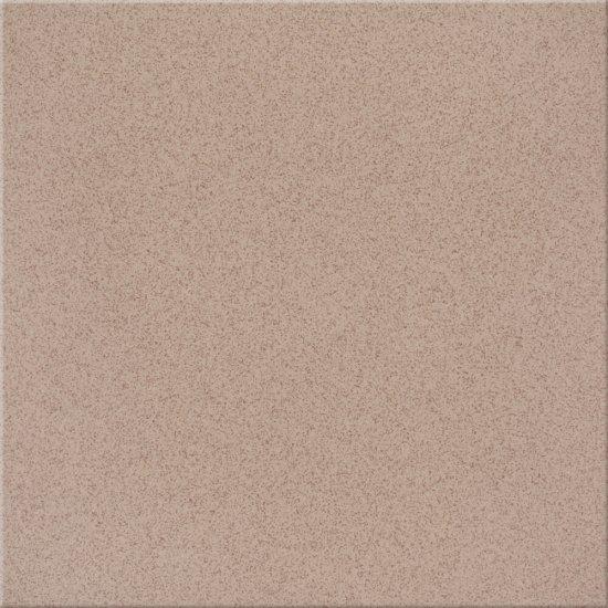 Gres techniczny GARAGE beige-brown mat 29,7x29,7 gat. I Cersanit