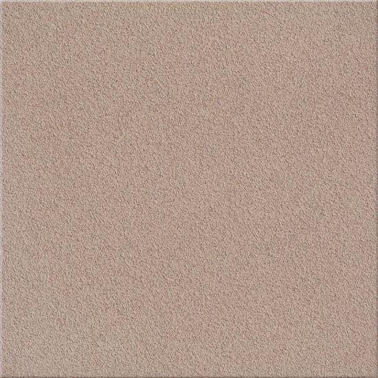 Gres techniczny LOTOS beige-brown structure mat 29,7x29,7 gat. I