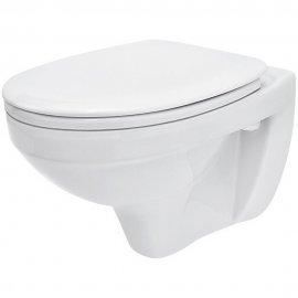 Miska WC podwieszana DELFI