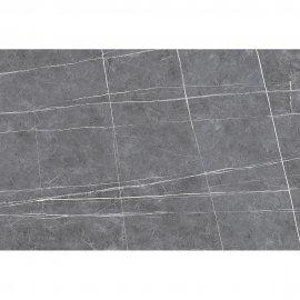 Płytka ścienna SALTA dark grey błyszcząca 25x37,5 gat. I