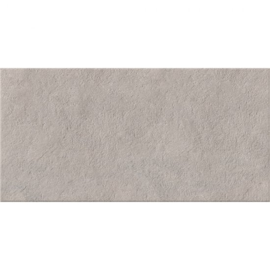 Gres zdobiony DRY RIVER light grey mat 29,55x59,4 gat. I