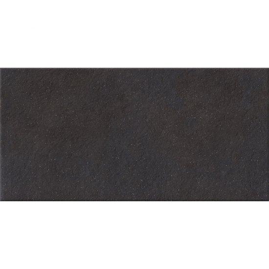 Gres zdobiony DRY RIVER graphite mat 29,55x59,4 gat. I