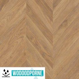 Panele podłogowe WILD WOOD PREMIUM FLOOR NATURAL CHEVRON AC6 8 mm
