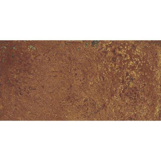 Gres hiszpański Aparici Corten Oxidum Natural 49,75x99,55 gat. I