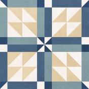 Gres szkliwiony PRIMAVERA mix 1 mat 18,6x18,6 Golden Tile gat. I