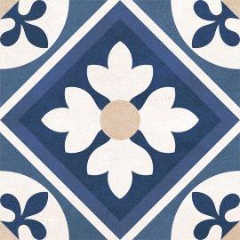 Gres szkliwiony PRIMAVERA mix 4 mat 18,6x18,6 Golden Tile gat. I