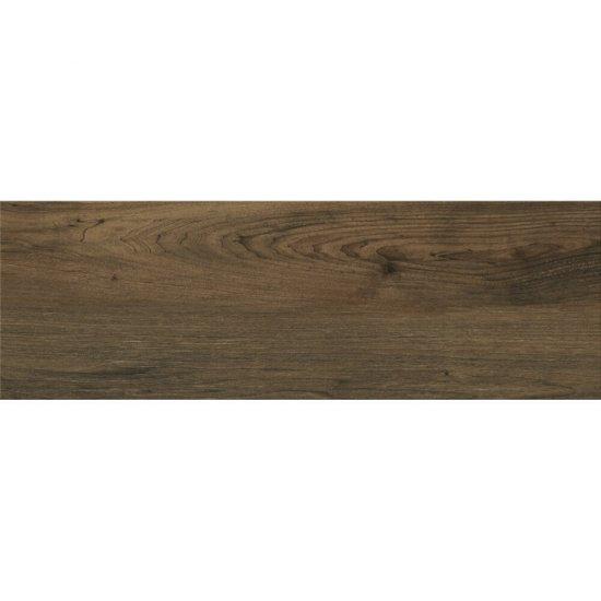 Płytka ścienna ALAYA brown wood glossy 19,8x59,8 gat. I