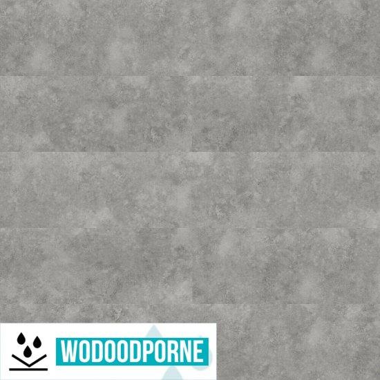 Panele winylowe LVT Korner Floor SPC Beton 501563