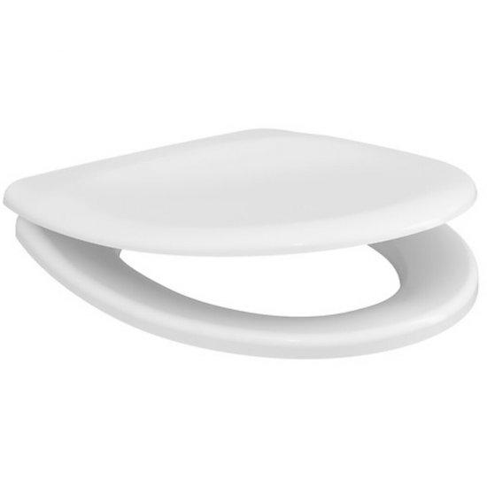 Deska sedesowa DELFI duroplast antybakt