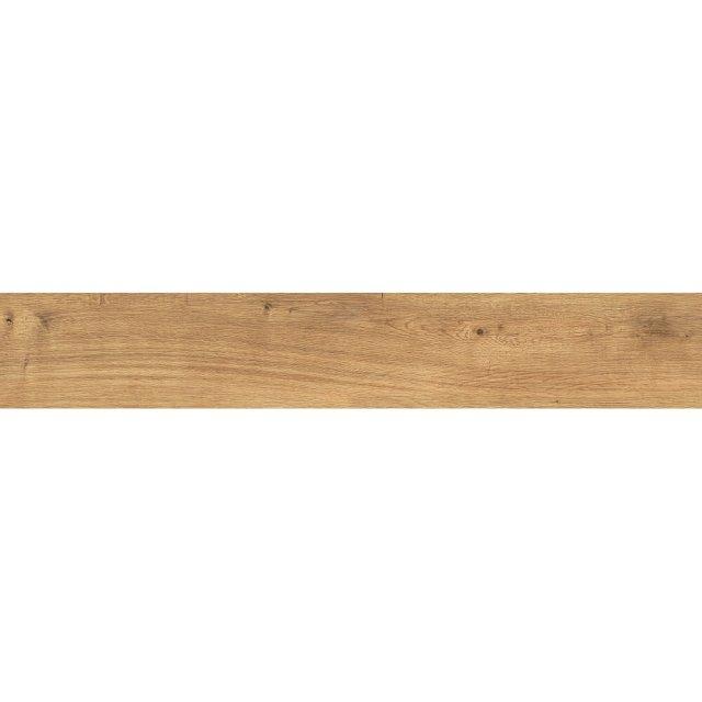 Gres szkliwiony GRAND WOOD RUSTIC bronze mat 0,8 19,8x119,8 gat. II