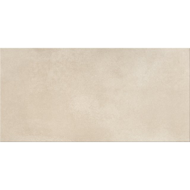 Gres szkliwiony CITY SQUARES beige mat 29,7x59,8 gat. II