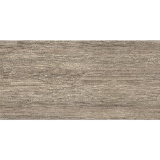 Płytka ścienna NATURE brown wood satyna 29,7x60 gat. I