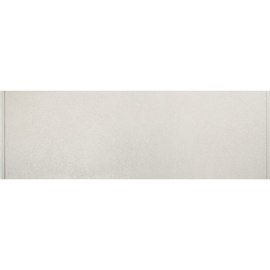 Płytka hiszpańska ścienna MAJORKA biała 2 30x90