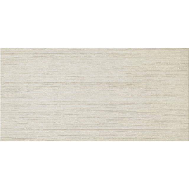 Gres szkliwiony METALIC biały mat 29,7x59,8 gat. II