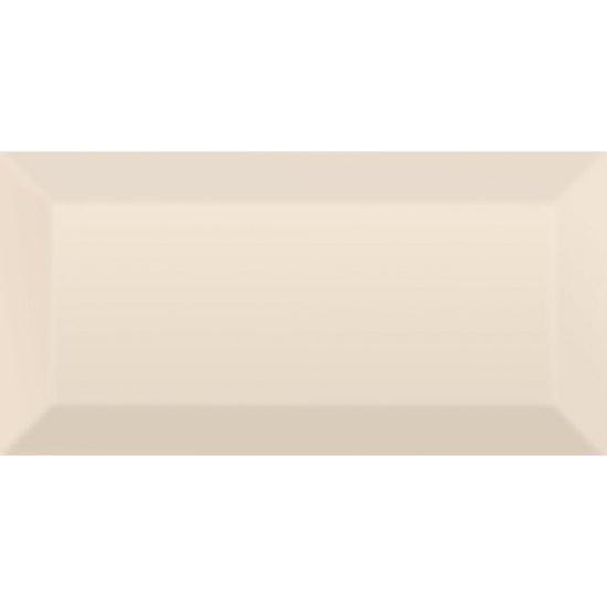 Płytka ścienna METROTILES 3D beige połysk 10x20 Golden Tile gat. I