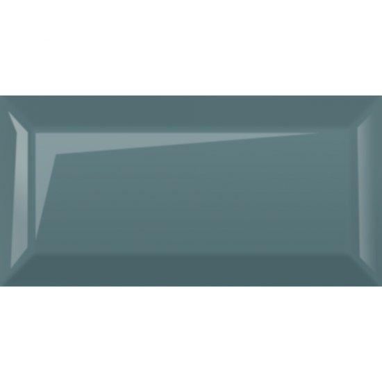 Płytka ścienna METROTILES 3D light blue połysk 10x20 Golden Tile gat. I