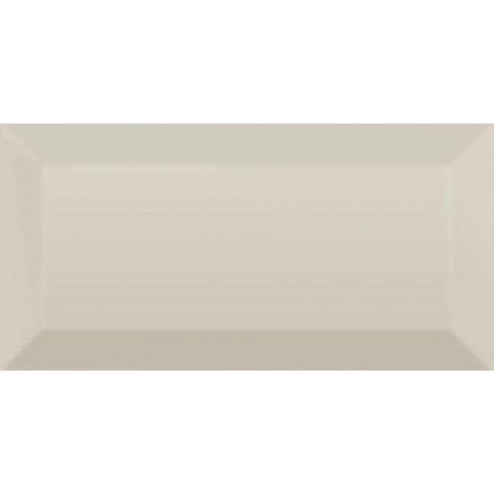 Płytka ścienna METROTILES 3D light grey połysk 10x20 Golden Tile gat. I