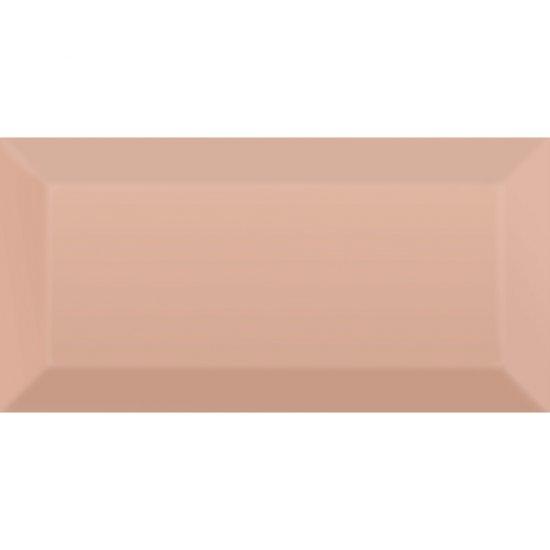 Płytka ścienna METROTILES 3D pink połysk 10x20 Golden Tile gat. I