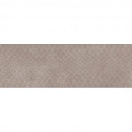 Płytka ścienna AREGO TOUCH grey structure satin 29x89 gat. II