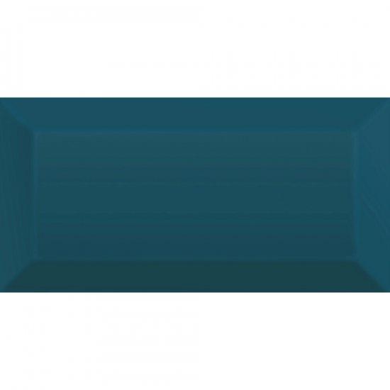Płytka ścienna METROTILES 3D turquoise połysk 10x20 Golden Tile gat. I