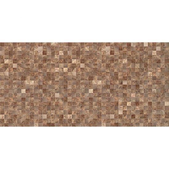 Płytka ścienna ROYAL GARDEN brown 29,7x60 gat. I
