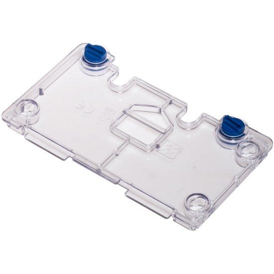 Płytka rewizyjna zbiornika do stelaża podtynkowego HI-TEC/LINK