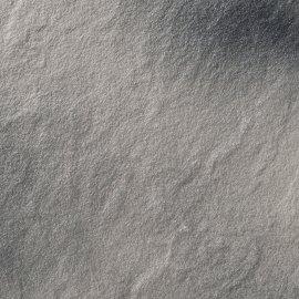 Klinkier podłogowy SOLAR szary structure glossy 30x30 gat. I