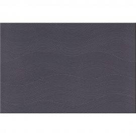 Płytka ścienna ALVA graphite glossy 25x40 gat. I