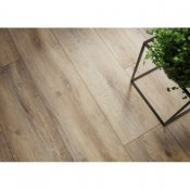 Gres szkliwiony GRAND WOOD NATURAL COLD brown mat 0,8 19,8x179,8 gat. II