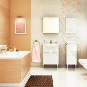 Szafka łazienkowa wisząca OLIVIA