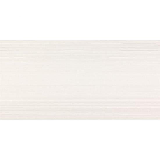 Płytka ścienna AVANGARDE white glossy 29,7x60 gat. I