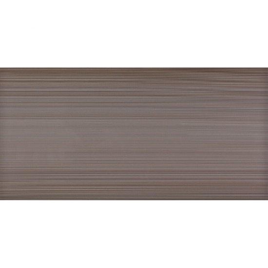 Płytka ścienna AVANGARDE graphite glossy 29,7x60 gat. I