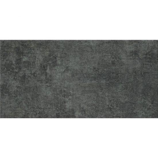 Gres szkliwiony SERENITY graphite mat 29,7x59,8 gat. II