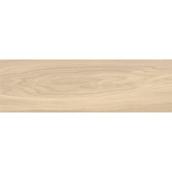 Gres szkliwiony CHESTERWOOD cream mat 18,5x59,8 gat. II