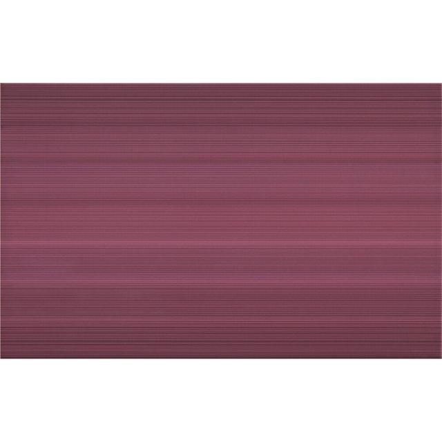 Płytka ścienna LORIS violet structure glossy 25x40 gat. I