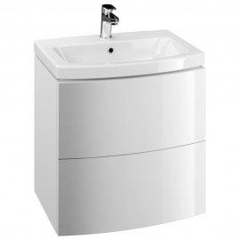 Szafka podumywalkowa EASY biała pod umywalkę EASY 60
