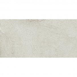 Gres szkliwiony NEWSTONE white lappato 59,8x119,8 gat. II
