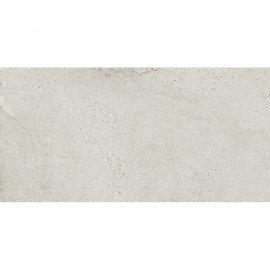 Gres szkliwiony NEWSTONE white mat 59,8x119,8 gat. II