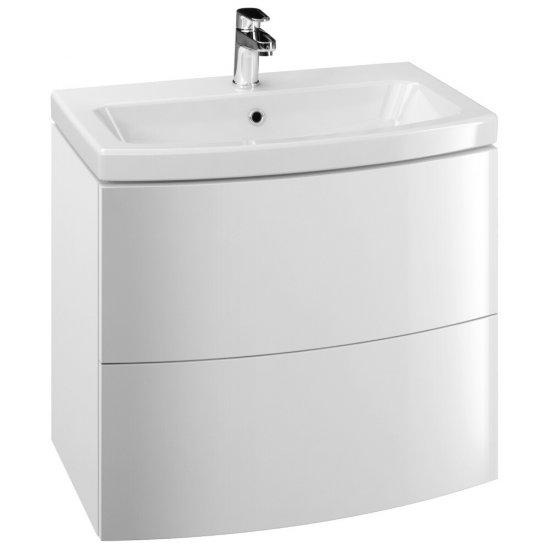 Szafka podumywalkowa EASY biała pod umywalkę EASY 70