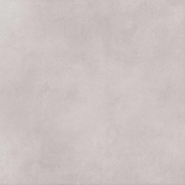Gres szkliwiony SILVER PEAK light grey mat 59,3x59,3 gat. II