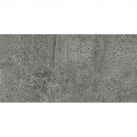 Gres szkliwiony NEWSTONE graphite mat 59,8x119,8 gat. II